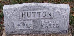 Lula Hutton