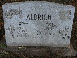Nelson F. Aldrich