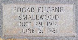 Edgar Eugene Smallwood