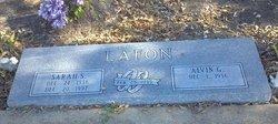 Barbara Ann <i>LaFon</i> Ball