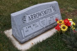 Mary L. <i>Porter</i> Arrowsmith
