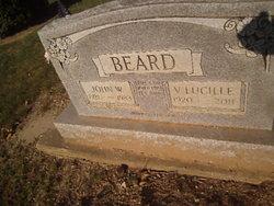 John W Beard