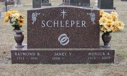 Raymond B Schleper