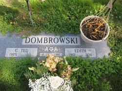 Edith <i>Brabender</i> Dombrowski