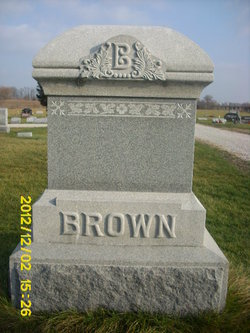 George M Brown