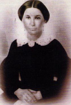 Mary Ann <i>Hassinger</i> Hoffman