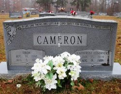 Emon Cameron