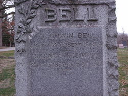 Susan <i>Peight</i> Bell