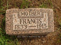 Elizabeth Francis Elizabeth F Finch <i>Meers</i> Barnes