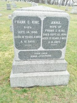 Frank C King