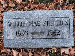 Willie Mae Phillips