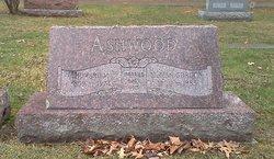Lillian <i>Gordon</i> Ashwood