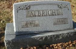 James Albright