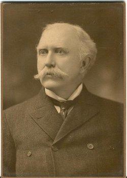 Dr John Gladden Johnson