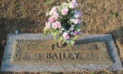 Dollie Edna <i>Chastain</i> Bailey
