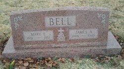 Mary Elizabeth <i>Pierce</i> Bell