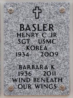 Barbara K. <i>Ryan</i> Basler