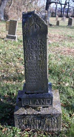 Alonzo Bland