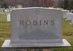 Augustine Warner Robins