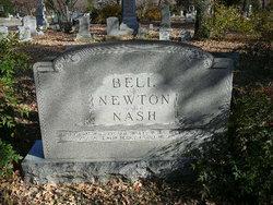Frances E Frankie <i>Newton</i> Bell