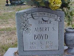 A.S. Boyd