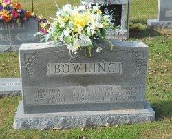 Dorothy Bell <i>Rudder</i> Bowling