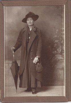 Elizabeth Lizzie Christensen