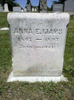 Anna Elizabeth Ijams