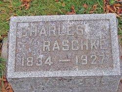 Charles William Frederick Raschke