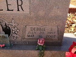 Debbie Laina <i>Jordan</i> Bowen