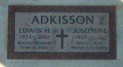 Edwin Halbert Adkisson
