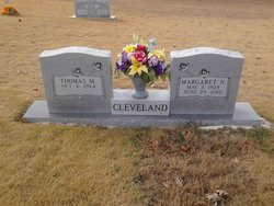 Margaret Nell Cleveland