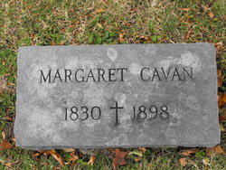 Margaret Cavan