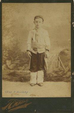 Charles Joseph Hickey