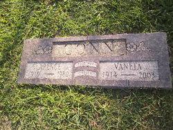 Vaneta <i>Warren</i> Conn