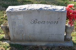 LaVerne I. <i>Rieber</i> Beaven