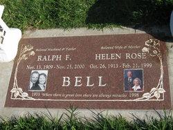 Helen Rose Bell