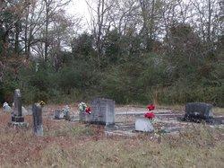 Dover Baptist Cemetery (Dover)