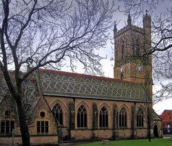 St Peter's Churchyard, Swinton