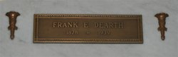 Frank E. Dearth