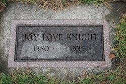 Joy Love Knight