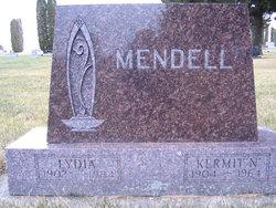 Kermit Nicholson Mendell
