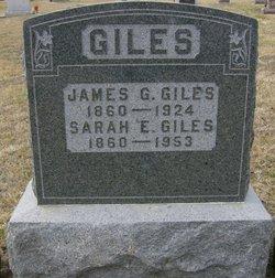 James G. Giles