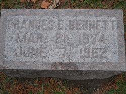 Frances Estella <i>Sumner</i> Bennett