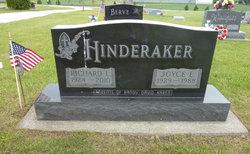 Joyce Elaine <i>Jansen</i> Hinderaker