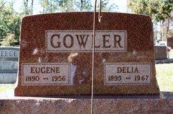 Eugene Wayne Gowler