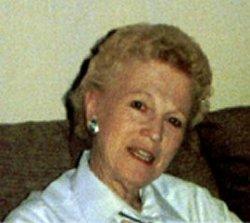 Eleanor Mae <i>Walsh</i> Baca