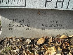 Lillian R. Malkowski