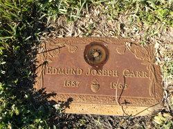 Edmund Joseph Carr