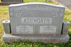 Denton I. Ashworth